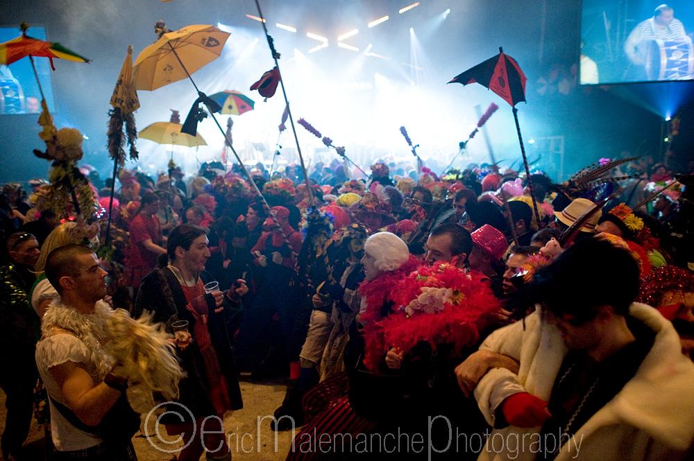 Carnaval Dunkerque 0982
