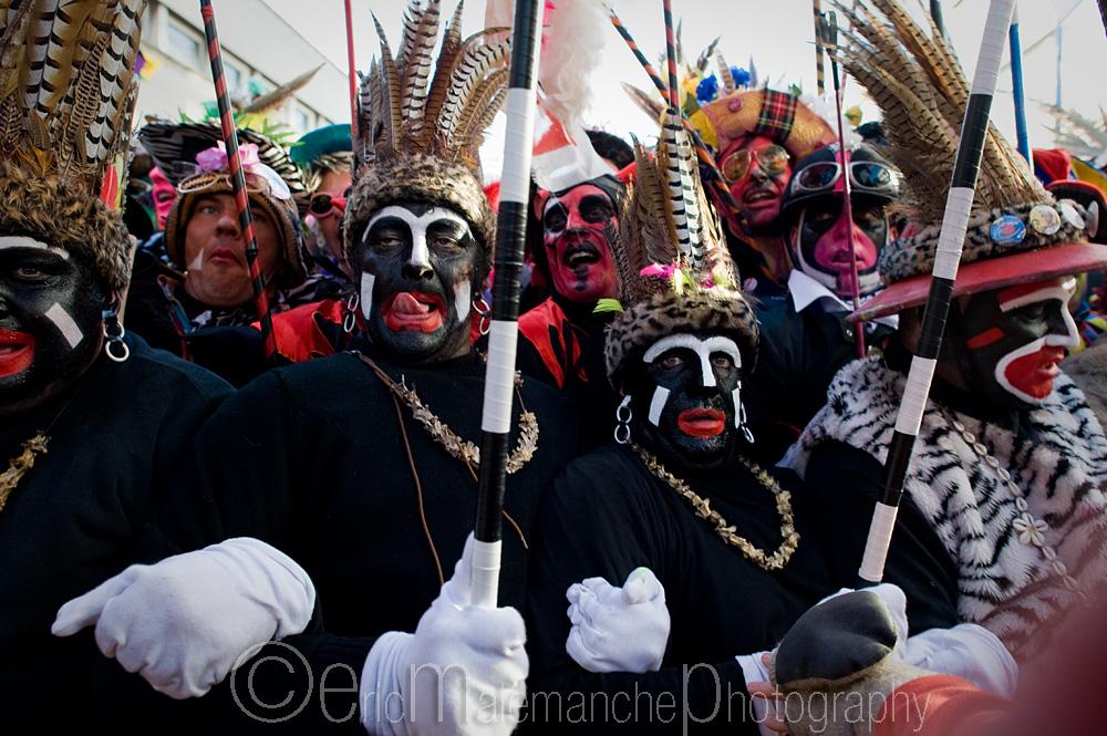 Carnaval Dunkerque 1434