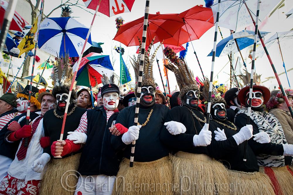 Carnaval Dunkerque 1439