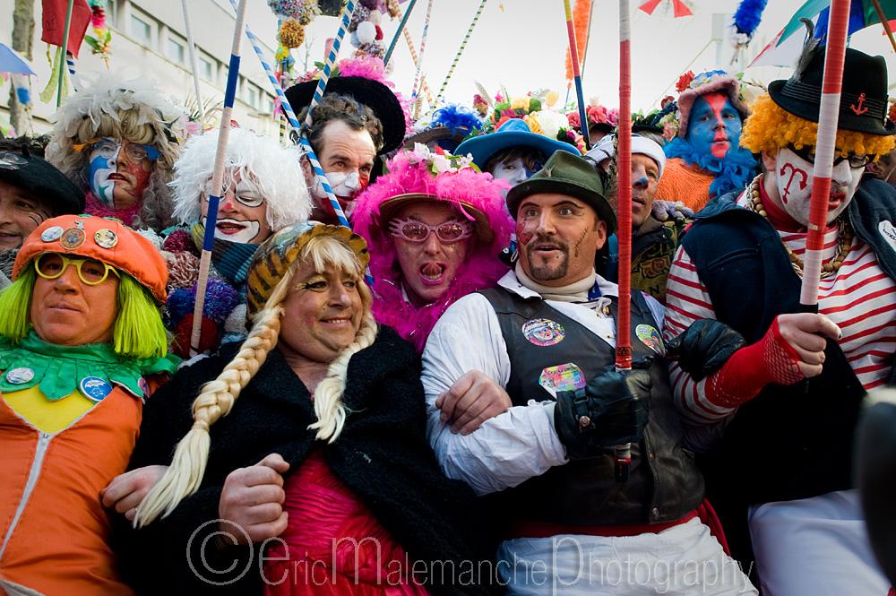 Carnaval Dunkerque 1449
