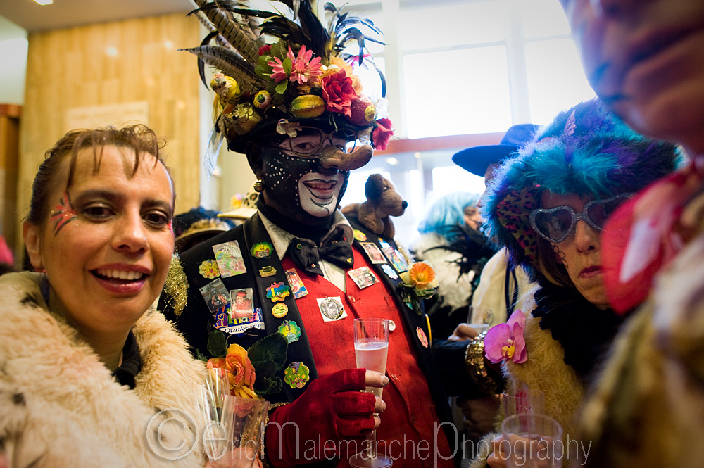 Carnaval Dunkerque 1562