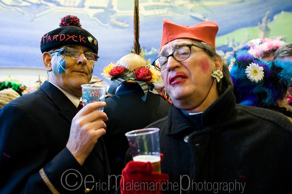 Carnaval Dunkerque 1578