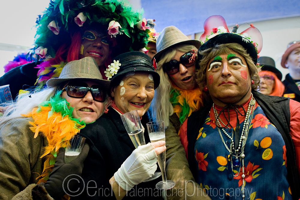Carnaval Dunkerque 1584