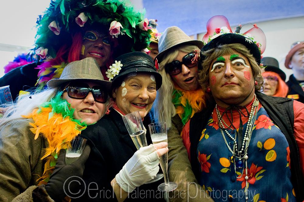Carnaval Dunkerque 1584