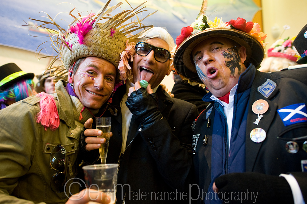 Carnaval Dunkerque 1589