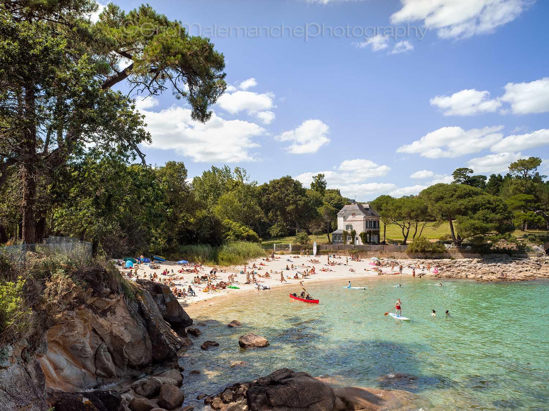 Holidays Brittany