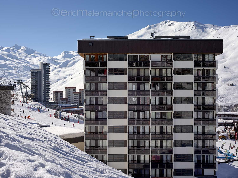 Urbanisme Montagne