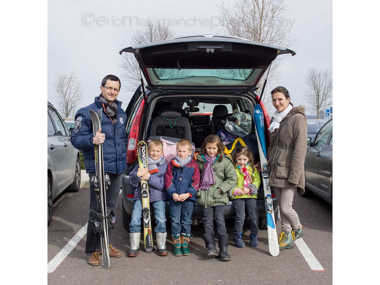 Grands Departs Ski