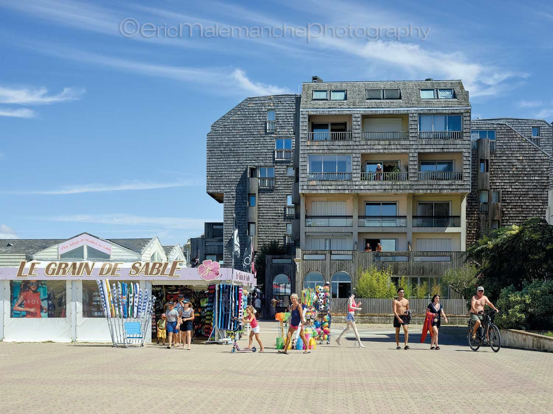 Urbanisme Littoral 1