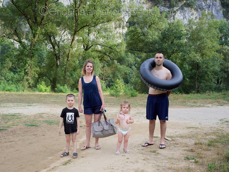 Vacances En Famille 2017