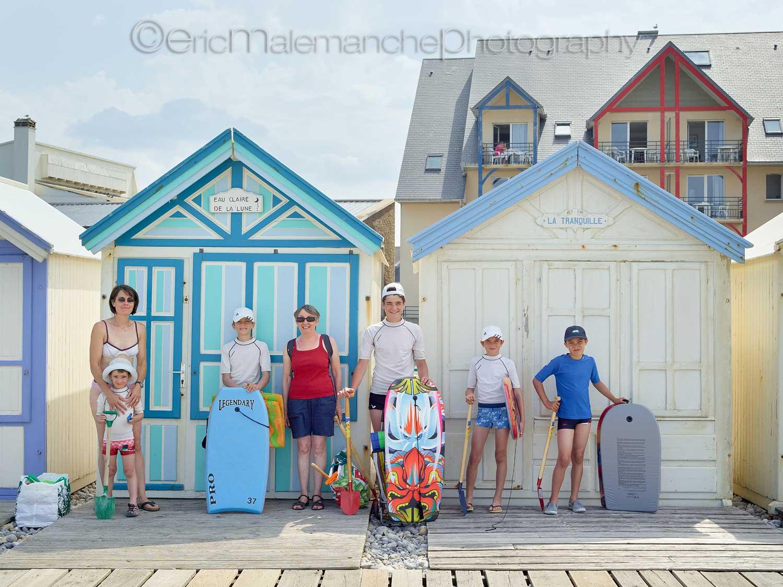 Vacances Famille Picardie